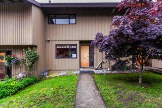 """Photo 1: 3011 CARINA Place in Burnaby: Simon Fraser Hills Townhouse for sale in """"SIMON FRASER HILLS"""" (Burnaby North)  : MLS®# R2174314"""