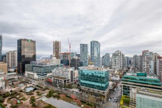 "Photo 25: 2220 938 SMITHE Street in Vancouver: Downtown VW Condo for sale in ""ELECTRIC AVENUE"" (Vancouver West)  : MLS®# R2542428"