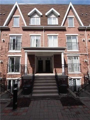 Main Photo: 617 15 Laidlaw Street in Toronto: South Parkdale Condo for lease (Toronto W01)  : MLS®# W5267012