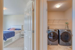Photo 22: 1504 161 ST SW in Edmonton: Zone 56 House for sale : MLS®# E4206534