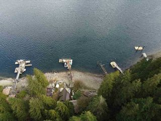 Photo 1: Lot 7 COLDWELL BEACH in North Vancouver: Indian Arm Land for sale : MLS®# R2591853