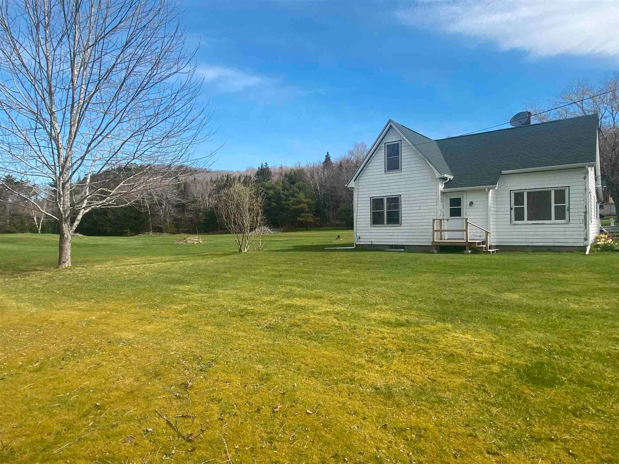 Main Photo: 8664 Highway 7 in Sherbrooke: 303-Guysborough County Residential for sale (Highland Region)  : MLS®# 202111497