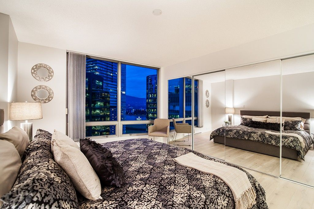 """Photo 19: Photos: 1901 837 W HASTINGS Street in Vancouver: Downtown VW Condo for sale in """"TERMINAL CITY CLUB"""" (Vancouver West)  : MLS®# R2134243"""