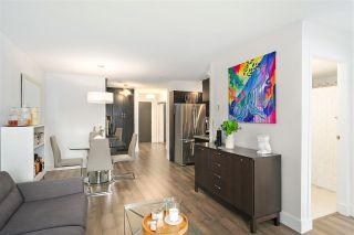 Photo 5: 218 2680 W 4TH AVENUE in Vancouver: Kitsilano Condo for sale (Vancouver West)  : MLS®# R2376274