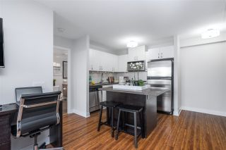 """Photo 10: 1608 151 W 2ND Street in North Vancouver: Lower Lonsdale Condo for sale in """"SKY"""" : MLS®# R2540259"""