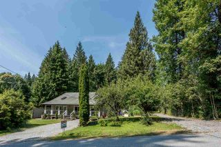Photo 2: 11407 284TH Street in Maple Ridge: Whonnock House for sale : MLS®# R2189182