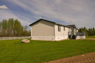Photo 31: 22418 TWP RD 610: Rural Thorhild County Manufactured Home for sale : MLS®# E4248044