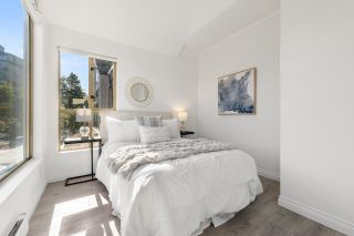Photo 10: 101 1871 MARINE DRIVE in West Vancouver: Ambleside Condo for sale : MLS®# R2602204