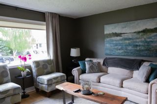 Photo 4: 32A Wellington Place SW in Calgary: Wildwood Semi Detached for sale : MLS®# A1117733