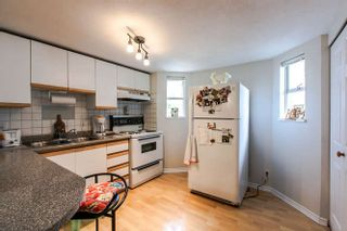 Photo 11: 8 249 E 4th Street in North Vancouver: Lower Lonsdale Townhouse for sale : MLS®# R2117542