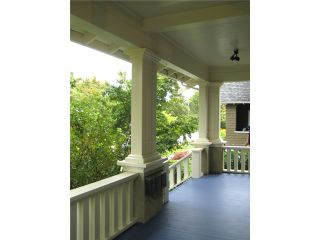 """Photo 2: 122 W 20TH Avenue in Vancouver: Cambie House for sale in """"CAMBIE VILLAGE"""" (Vancouver West)  : MLS®# V851048"""