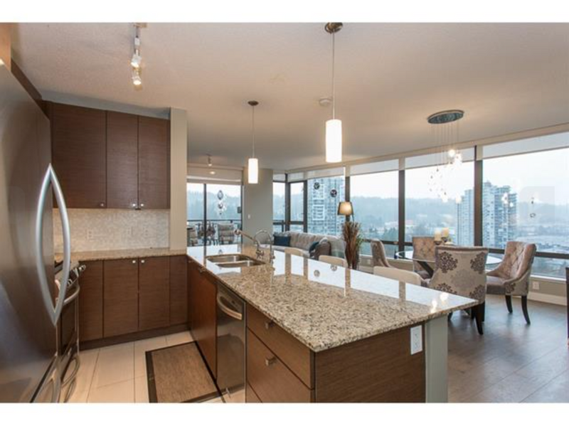 FEATURED LISTING: 1604 - 110 Brew Street Port Moody
