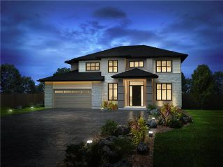 FEATURED LISTING: 87 Windflower Road Winnipeg