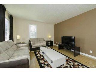 Photo 8: 683 Keewatin Street in WINNIPEG: Maples / Tyndall Park Residential for sale (North West Winnipeg)  : MLS®# 1317251