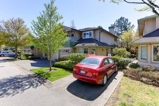 "Photo 2: 159 13888 70 Avenue in Surrey: East Newton Townhouse for sale in ""Chelsea Gardens"" : MLS®# R2567687"