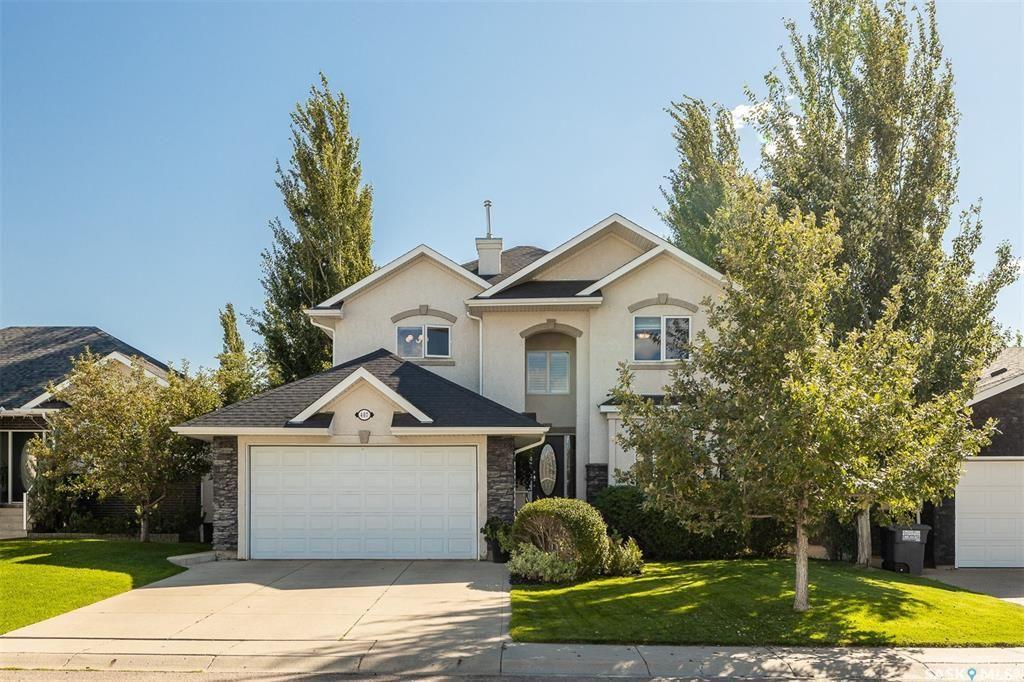 Main Photo: 407 Brookmore Crescent in Saskatoon: Briarwood Residential for sale : MLS®# SK869866