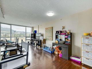 """Photo 9: 1801 2978 GLEN Drive in Coquitlam: North Coquitlam Condo for sale in """"GRAND CENTRAL ONE"""" : MLS®# R2553791"""