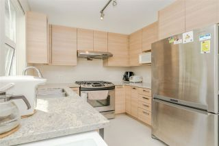 """Photo 9: 121 9399 ODLIN Road in Richmond: West Cambie Condo for sale in """"MAYFAIR PLACE"""" : MLS®# R2573266"""