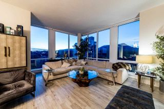 Photo 2: PH2504 1550 FERN STREET in North Vancouver: Lynnmour Condo for sale : MLS®# R2569044