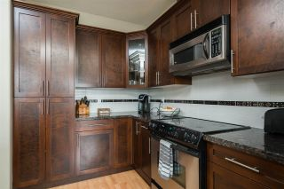 "Photo 2: 116 20449 66 Avenue in Langley: Willoughby Heights Townhouse for sale in ""Nature's Landing"" : MLS®# R2348653"