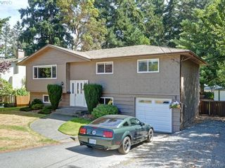 Photo 20: 3371 Wishart Rd in VICTORIA: Co Wishart South House for sale (Colwood)  : MLS®# 767695