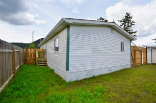 Photo 13: 1156 N MACKENZIE Avenue in Williams Lake: Williams Lake - City Manufactured Home for sale (Williams Lake (Zone 27))  : MLS®# R2540596