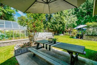 """Photo 26: 19795 38 Avenue in Langley: Brookswood Langley House for sale in """"BROOKSWOOD"""" : MLS®# R2594450"""