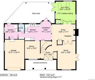 Photo 38: 215 Marida Pl in COMOX: CV Comox (Town of) House for sale (Comox Valley)  : MLS®# 825409