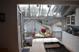 Photo 4: 3336 W 12TH Avenue in Vancouver: Kitsilano House for sale (Vancouver West)  : MLS®# R2559442