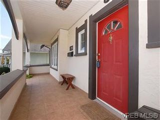 Photo 19: 50 Howe St in VICTORIA: Vi Fairfield West House for sale (Victoria)  : MLS®# 590110