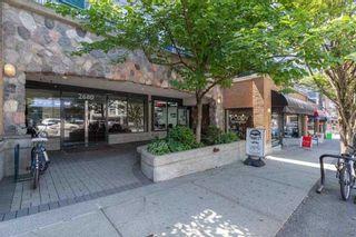 """Photo 13: 317 2680 W 4TH Avenue in Vancouver: Kitsilano Condo for sale in """"STAR OF KITSILANO"""" (Vancouver West)  : MLS®# R2574996"""