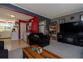 """Photo 6: 12 2048 MCCALLUM Road in Abbotsford: Central Abbotsford Townhouse for sale in """"Garden Court Estates"""" : MLS®# R2292137"""