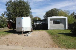 Photo 27: 5009 56 Street: Elk Point Manufactured Home for sale : MLS®# E4214771