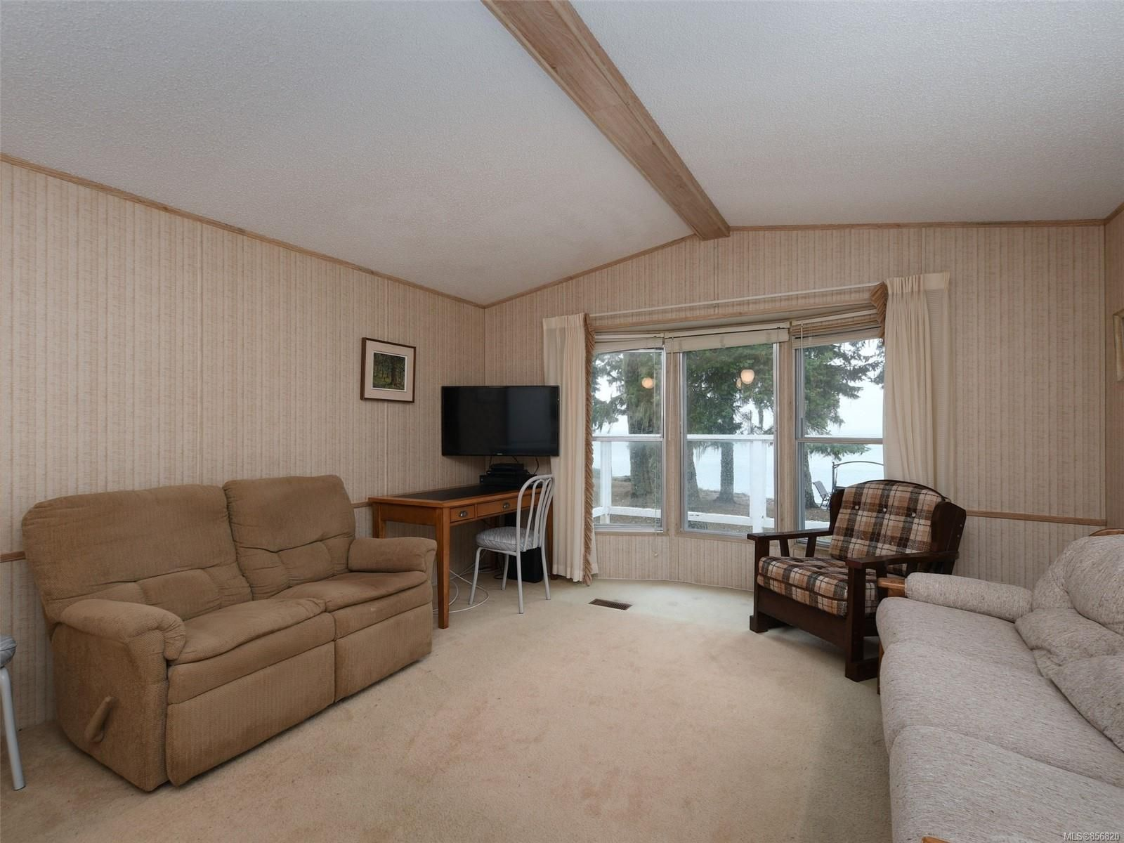 Photo 2: Photos: 25 7871 West Coast Rd in : Sk Kemp Lake Manufactured Home for sale (Sooke)  : MLS®# 856820