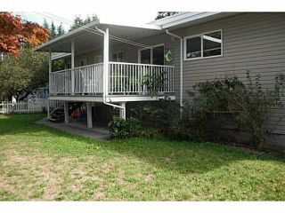 Photo 4: 2363 BAKERVIEW Street in Abbotsford: Abbotsford West House for sale : MLS®# F1451022