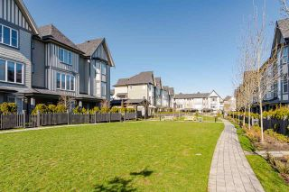 """Photo 18: 74 8138 204 Street in Langley: Willoughby Heights Townhouse for sale in """"Ashbury + Oak"""" : MLS®# R2437286"""