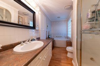 Photo 32: 41 BUTTERFIELD Crescent: St. Albert House for sale : MLS®# E4257627