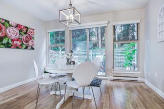 """Photo 7: 45 65 FOXWOOD Drive in Port Moody: Heritage Mountain Townhouse for sale in """"Forest Hill"""" : MLS®# R2384266"""
