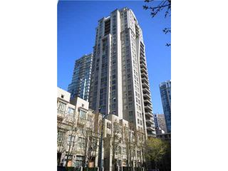 "Photo 10: 1208 969 RICHARDS Street in Vancouver: Downtown VW Condo for sale in ""MONDRIAN II"" (Vancouver West)  : MLS®# V944640"