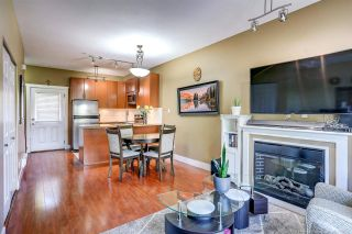 Photo 5: 208 5211 Irmin Street in Burnaby: Metrotown Townhouse for sale (Burnaby South)  : MLS®# R2497729