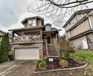 """Main Photo: 12 ALDER Drive in Port Moody: Heritage Woods PM House for sale in """"FOREST EDGE"""" : MLS®# R2221750"""