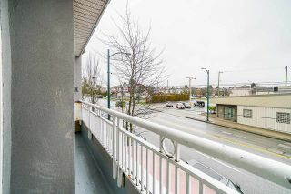 """Photo 23: 205 688 E 56TH Avenue in Vancouver: South Vancouver Condo for sale in """"Fraser Plaza"""" (Vancouver East)  : MLS®# R2550997"""