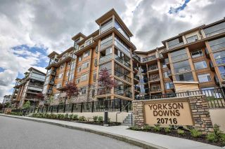 """Photo 16: A307 20716 WILLOUGHBY TOWN CENTRE Drive in Langley: Willoughby Heights Condo for sale in """"Yorkson Downs"""" : MLS®# R2476051"""