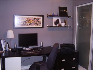 """Photo 9: 209 1128 6TH Avenue in New Westminster: Uptown NW Condo for sale in """"KINGS GATE"""" : MLS®# V872090"""