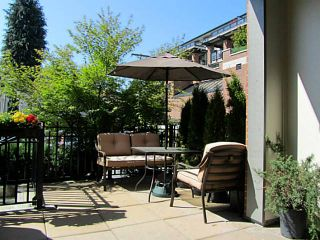"""Photo 15: 119 738 E 29TH Avenue in Vancouver: Fraser VE Condo for sale in """"CENTURY"""" (Vancouver East)  : MLS®# V1074241"""