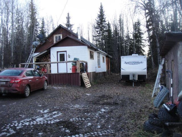 Photo 12: Photos: 4695 KISOCK Road in Burns Lake: Burns Lake - Rural West House for sale (Burns Lake (Zone 55))  : MLS®# R2421239