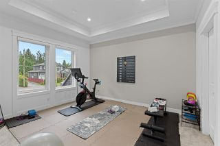"""Photo 29: 817 COTTONWOOD Avenue in Coquitlam: Coquitlam West House for sale in """"Central Coquitlam"""" : MLS®# R2593554"""
