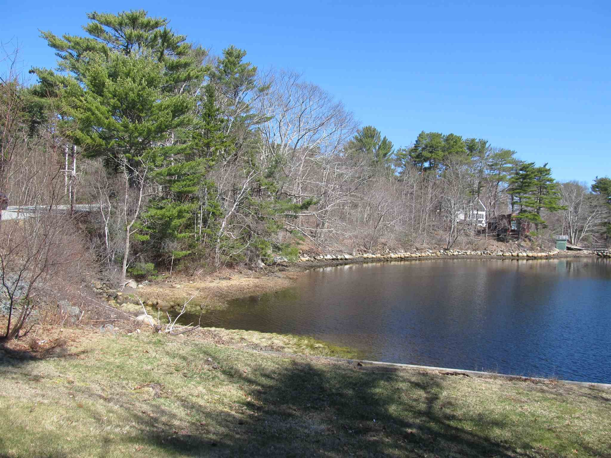 Main Photo: Lot 1 Highway 331 in Conquerall Bank: 405-Lunenburg County Vacant Land for sale (South Shore)  : MLS®# 202107962