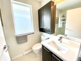 """Photo 14: 405 618 LANGSIDE Avenue in Coquitlam: Coquitlam West Townhouse for sale in """"BLOOM"""" : MLS®# R2490970"""