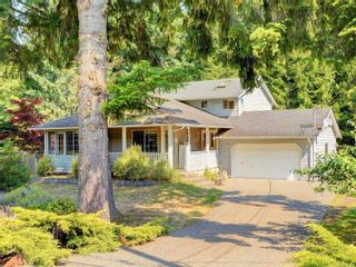 Photo 1: 2249 McIntosh Rd in : ML Shawnigan House for sale (Malahat & Area)  : MLS®# 881595